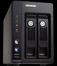 RAID NAS Server