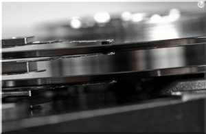 Festplatte startet nicht mehr