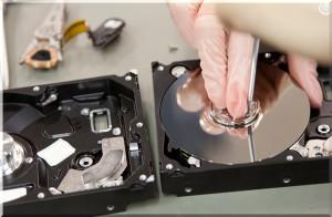 Festplatte wiederherstellen