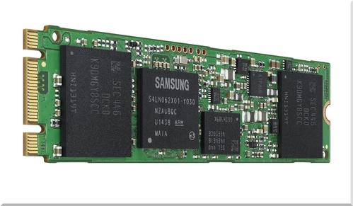 SSD Festplatte M.2 Format